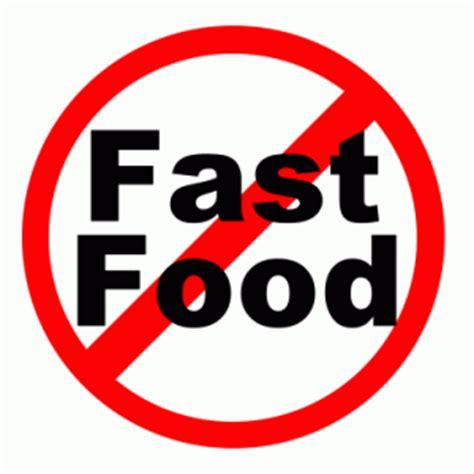 Working in fast food essay